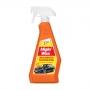"""Higlo Wax - жидкий воск """"Экспресс-полироль"""" для кузова а/м (650ml)"""