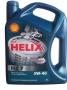 Shell Helix  (HX7) 5W40 4L