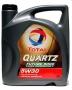 Total QUARTZ Future 9000 5w30 (4л)  синтетика