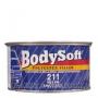 BODY НВ  Шпатлевка   полиэфирная Bodysoft   380гр