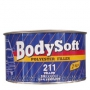 BODY НВ  Шпатлевка   полиэфирная Bodysoft  2кг
