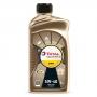 Масло моторное синтетическое, TOTAL 5W40 1L (арт. 166243)