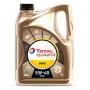 Масло моторное синтетическое, TOTAL 5W40 4L (арт. 166475)