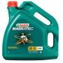 Моторное масло Castrol Magnatec 5W30 A3/B3/B4(4л) (арт. 156ED5)